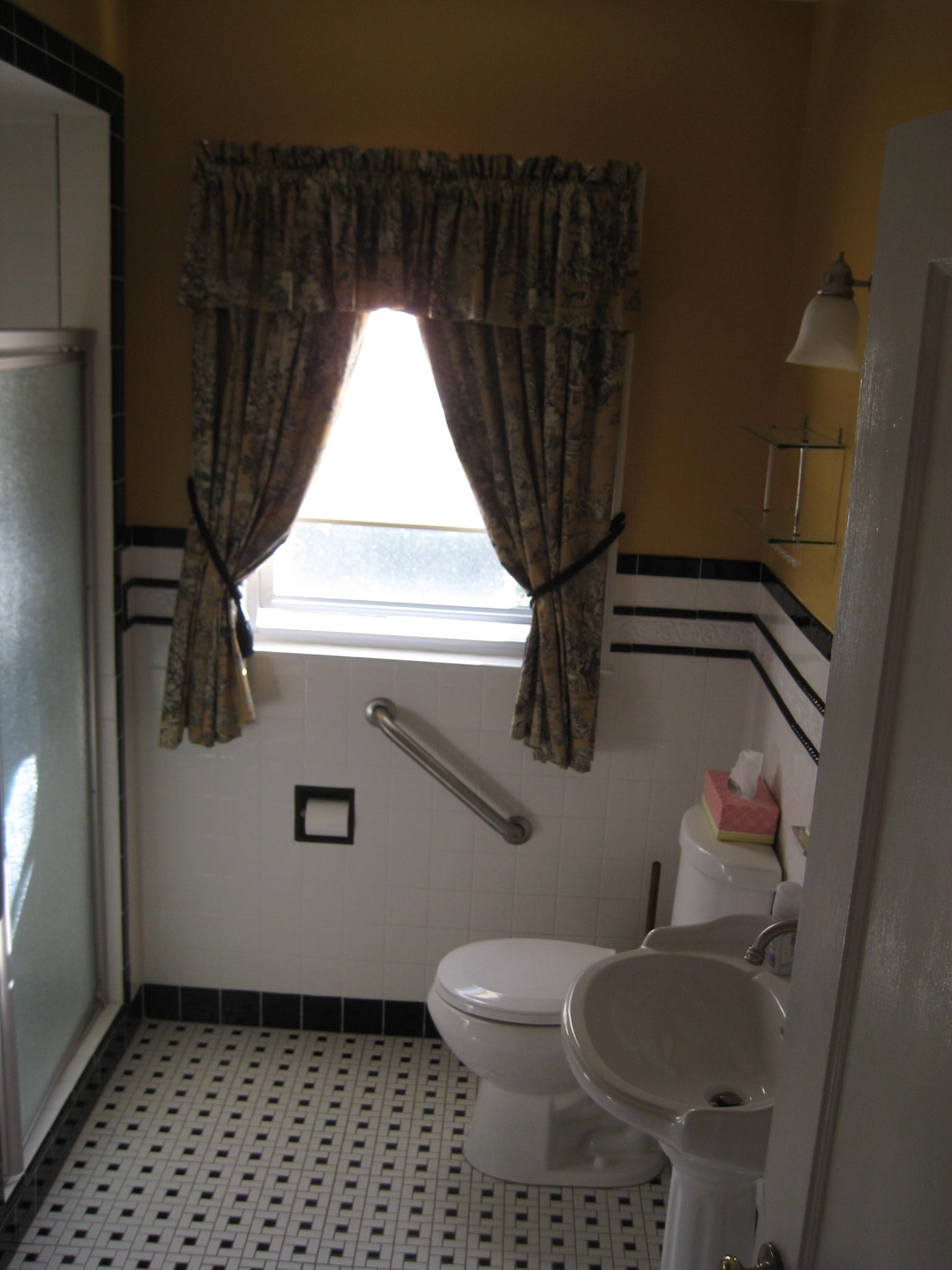 Bathroom - Complete Renovation