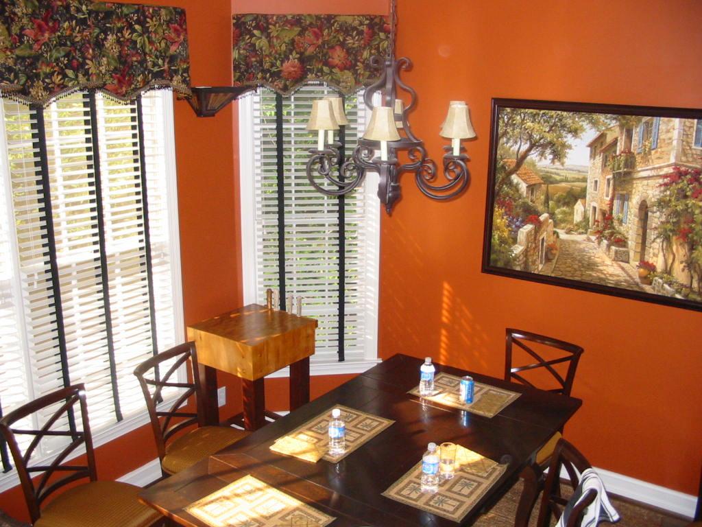 Kitchen - Renovation - Furniture, art work, etc.