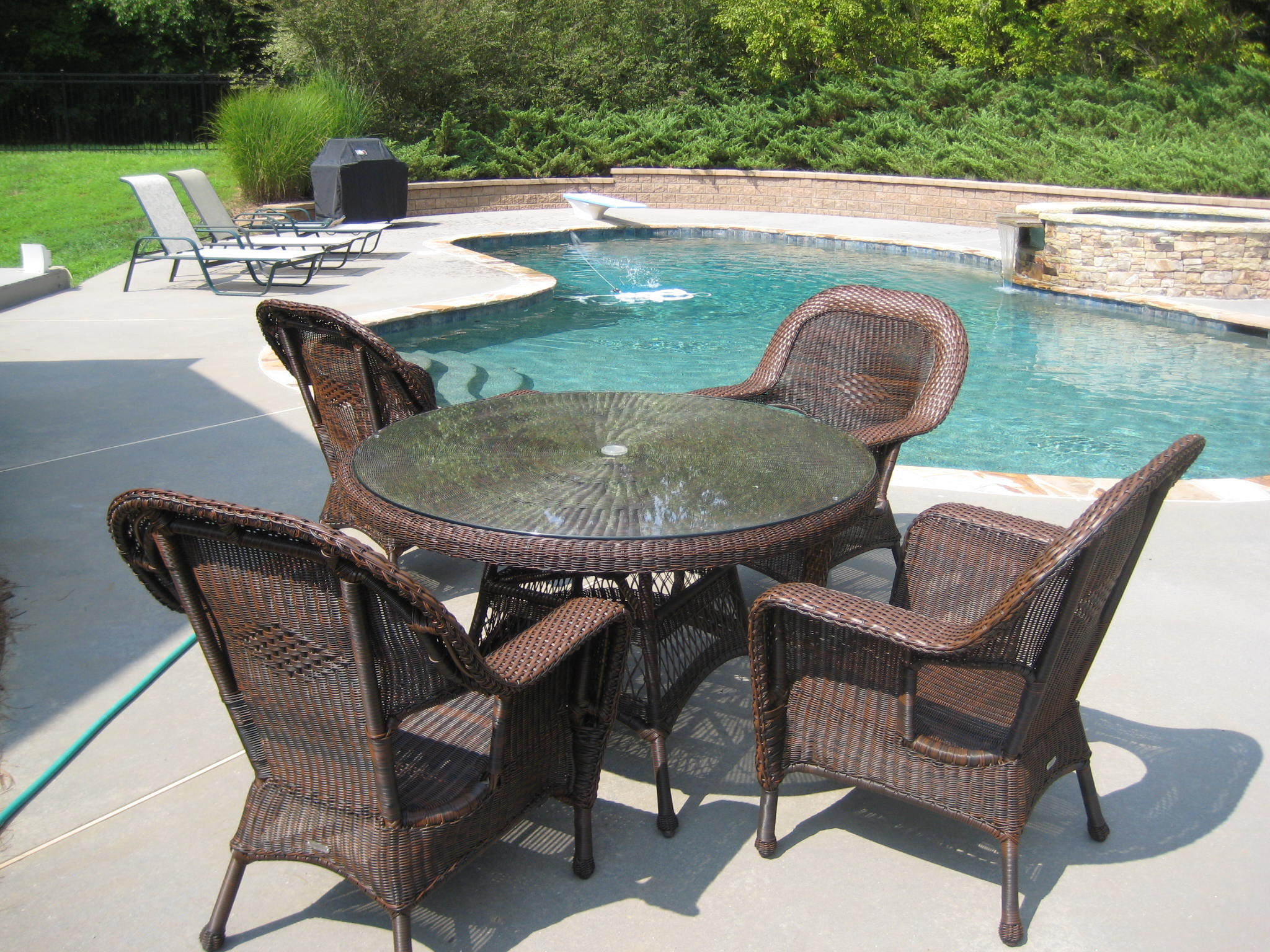 Tortuga - Lexington  Outdoor Patio Furniture